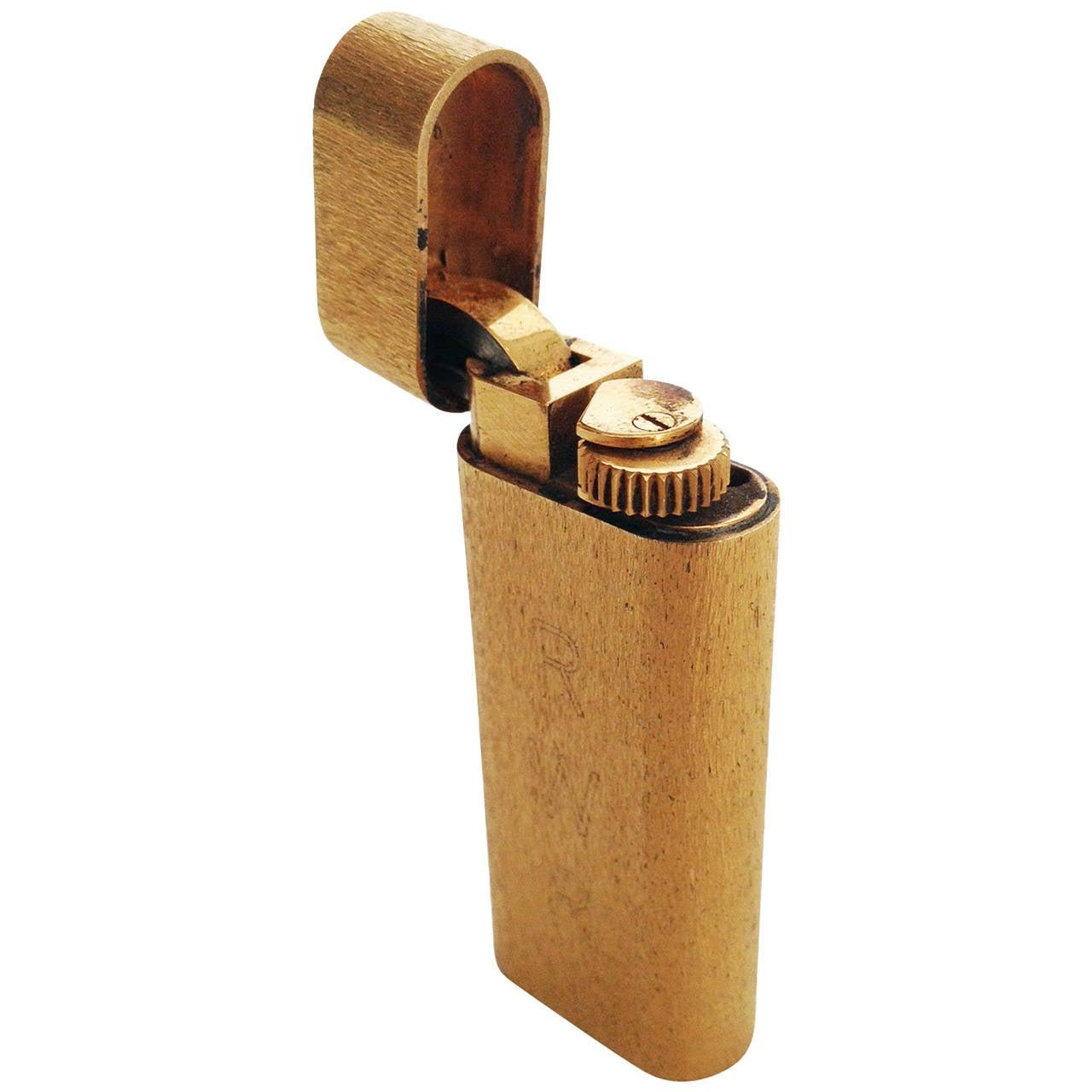Cartier Pocket Lighter