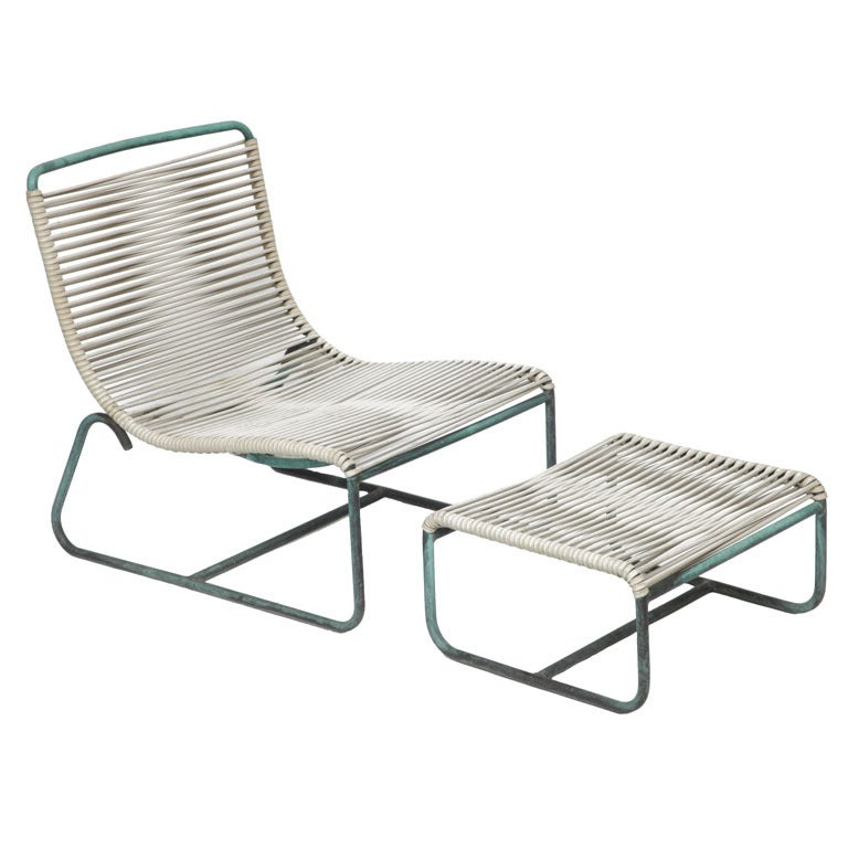 Amazing 16 Patio Chairs With Ottoman Innovation