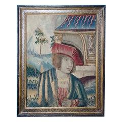 Renaissance Flemish Tapestry