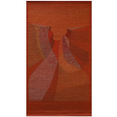 Theo Moorman Tapestry