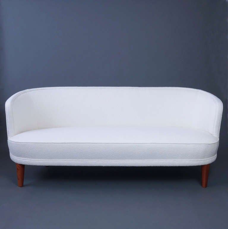 Carl Malmsten Berlin Sofa at 1stdibs
