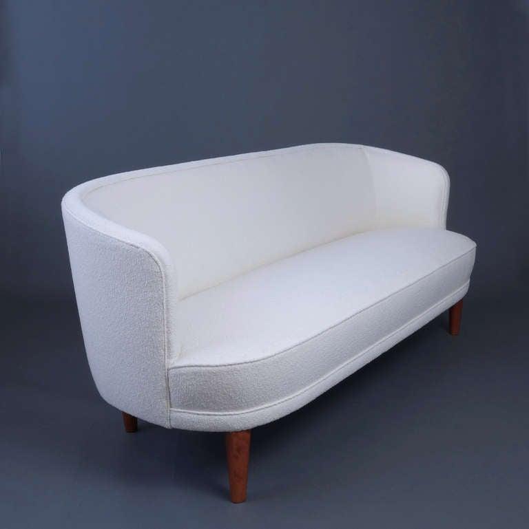 carl malmsten berlin sofa at 1stdibs. Black Bedroom Furniture Sets. Home Design Ideas