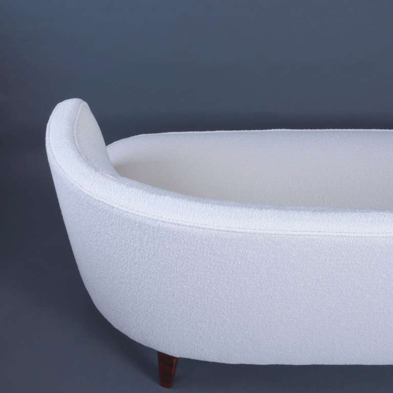 Carl malmsten berlin sofa at 1stdibs for American sofa berlin