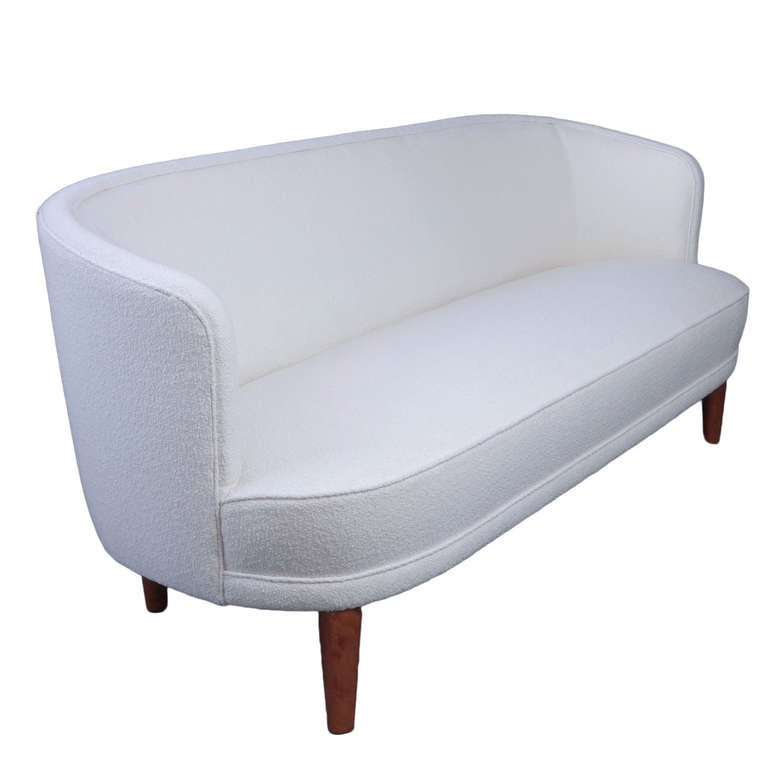 Carl malmsten berlin sofa at 1stdibs Carl malmsten sofa