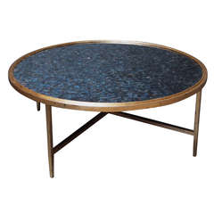 Daedalus Table