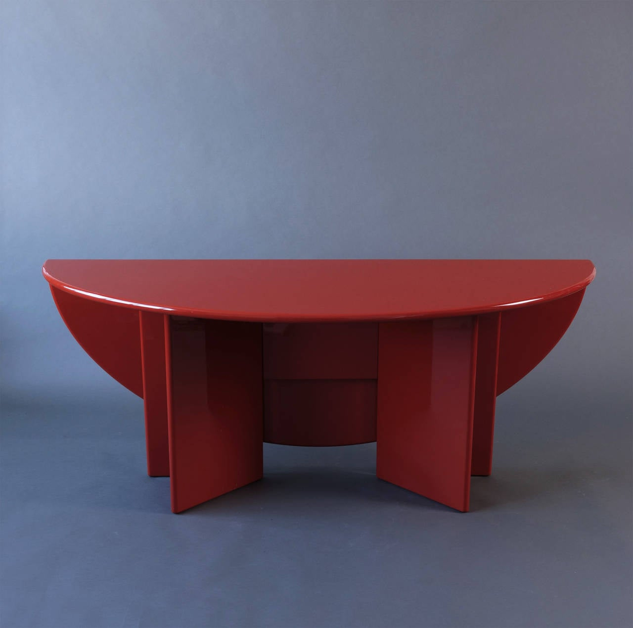 Antella Folding Console Table By Kazuhide Takahama 2