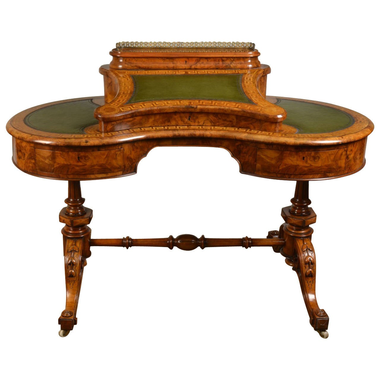 victorian writing desk Find home office desks at wayfair enjoy free shipping & browse our great selection of home office furniture, kids desks, globes and more.
