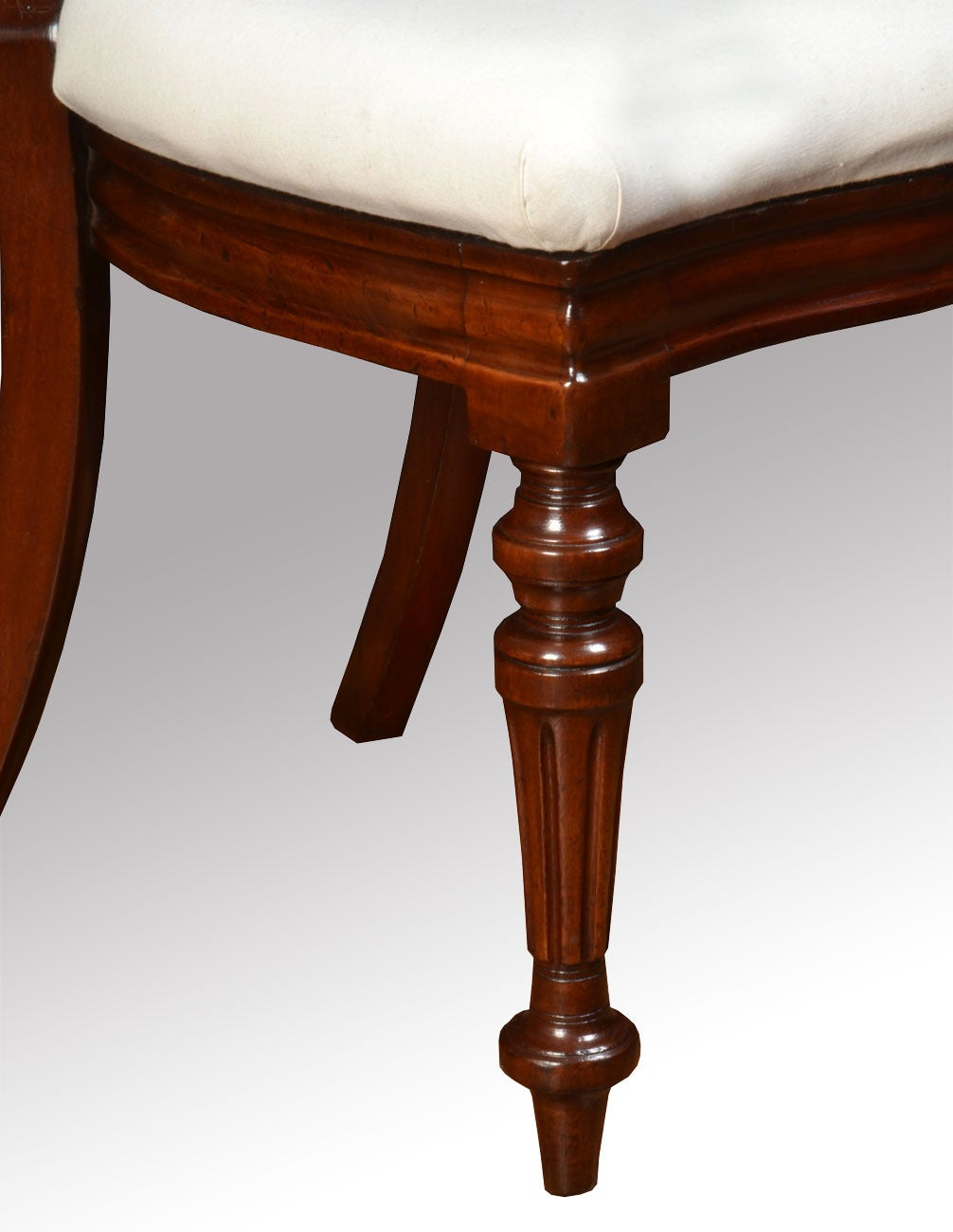 Set of 12 Mahogany Victorian Dining Chairs For Sale at 1stdibs : DSC0675 1 from www.1stdibs.com size 1006 x 1300 jpeg 82kB