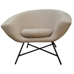 """Genevieve Dangles and Christian Defrance """"58"""" chair"""