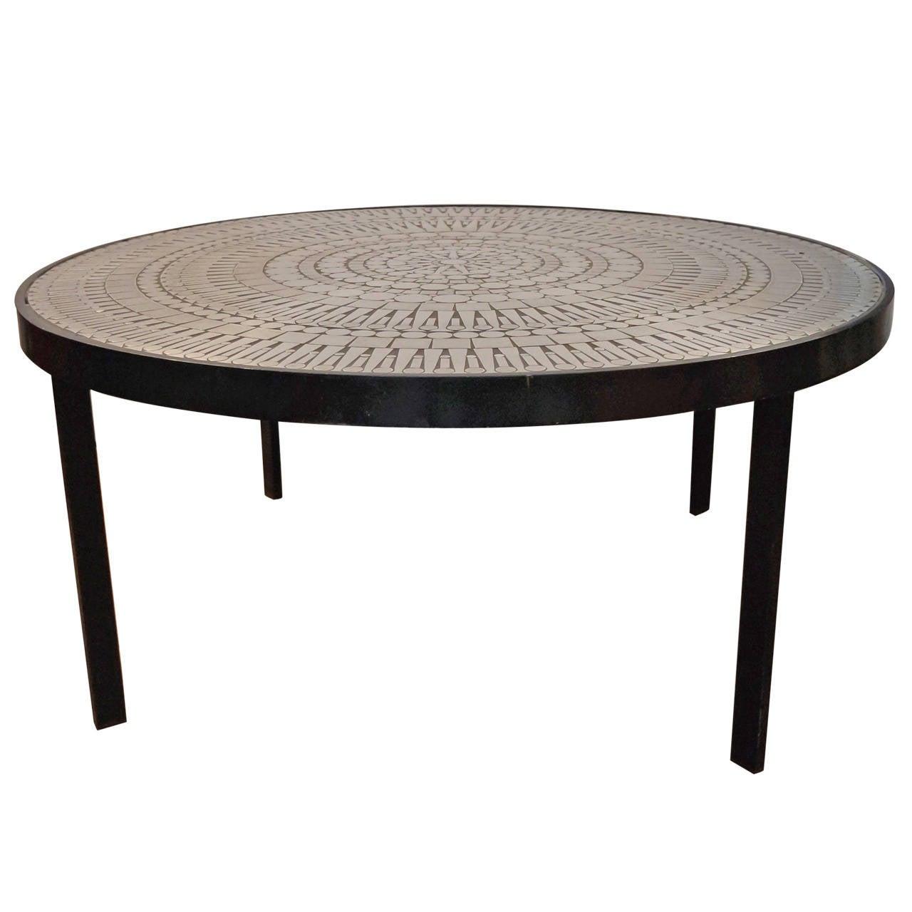 Coffee Table by Raf Verjans