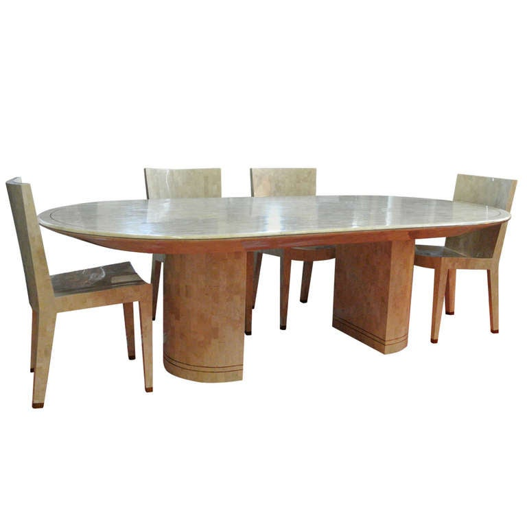 Fontana Dining Table Images