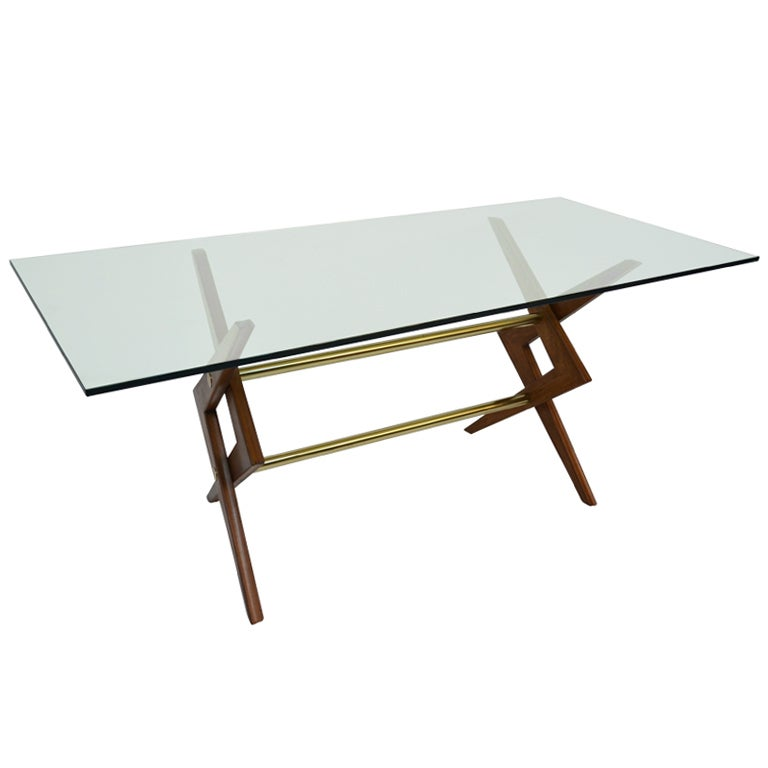 dining table 50 39 s at 1stdibs