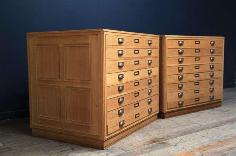 oak chest plans