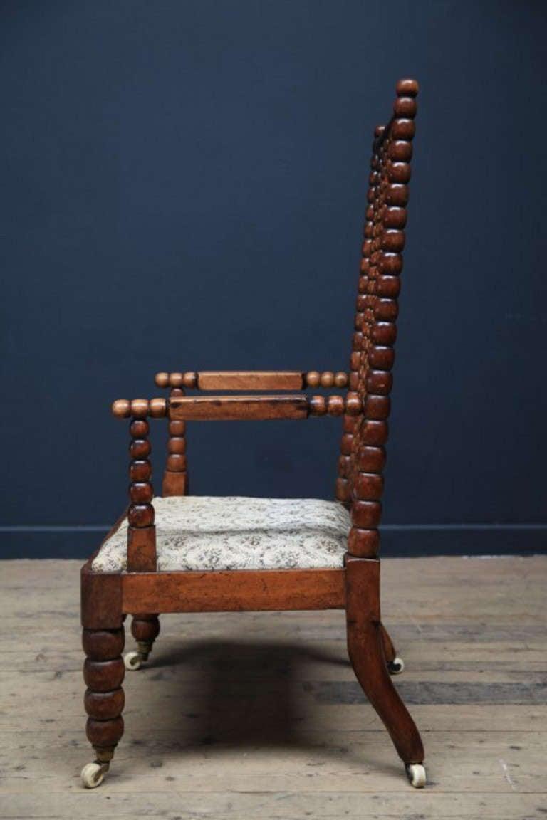 bobbin chair at 1stdibs