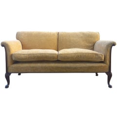 Special Order Sofa by Howard and Sons of London