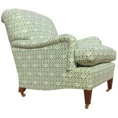 Howard Chairs Deep Seated Bridgwater Chair