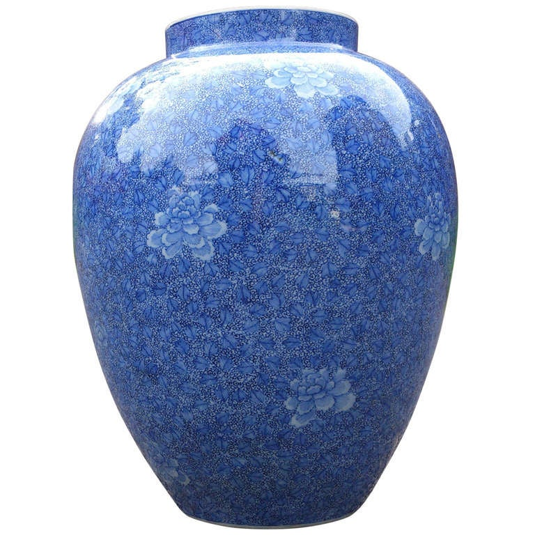 Antique Chinese Vase For Sale At 1stdibs