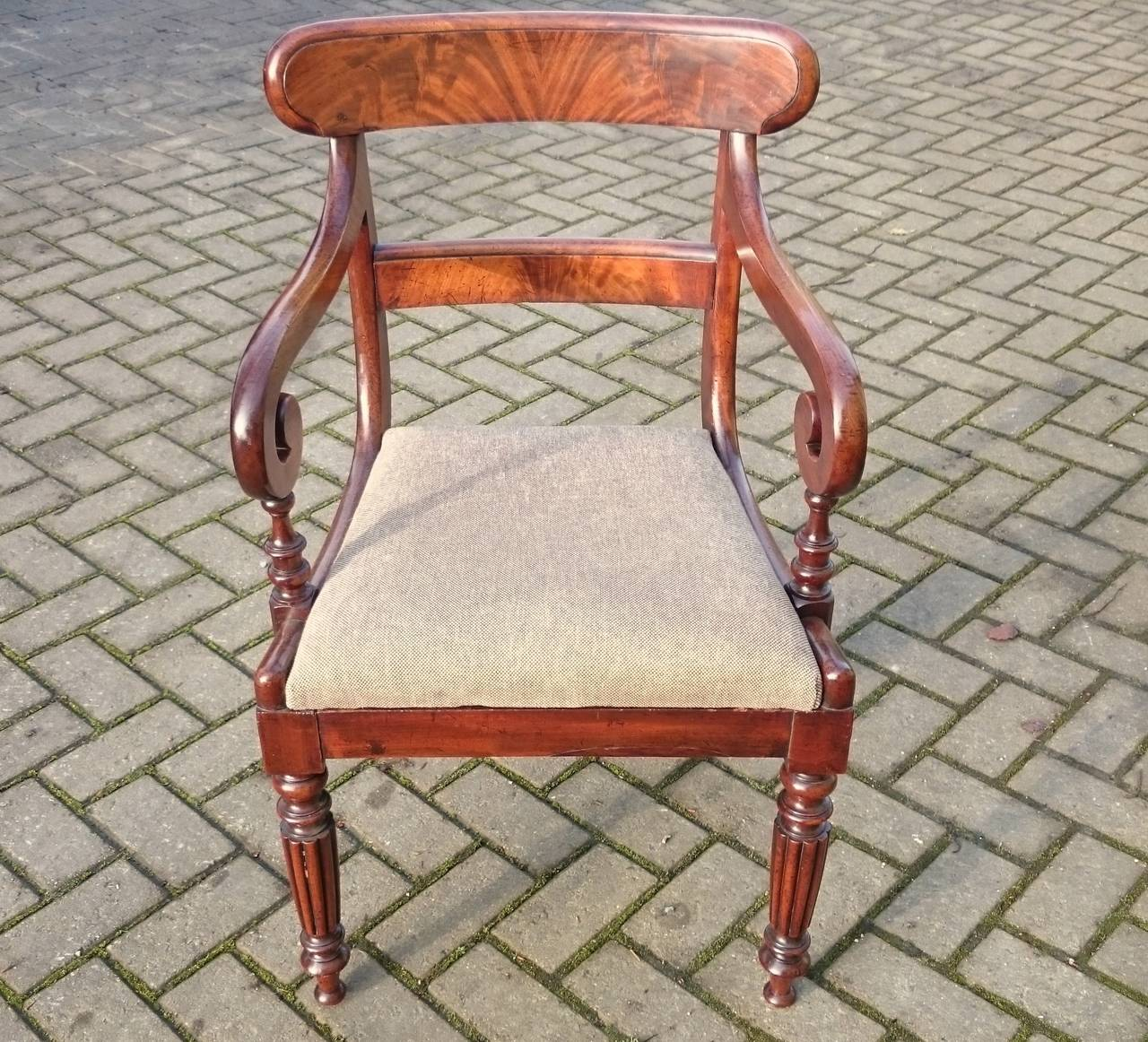 antique stools for sale antique carver dining desk chair for at 1stdibs 4132
