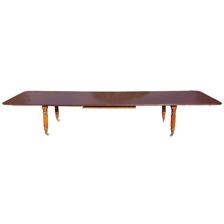 Regency Antique Dining Table 14 Feet Long at 1stdibs : XXX949413511749961 from www.1stdibs.com size 768 x 768 jpeg 14kB