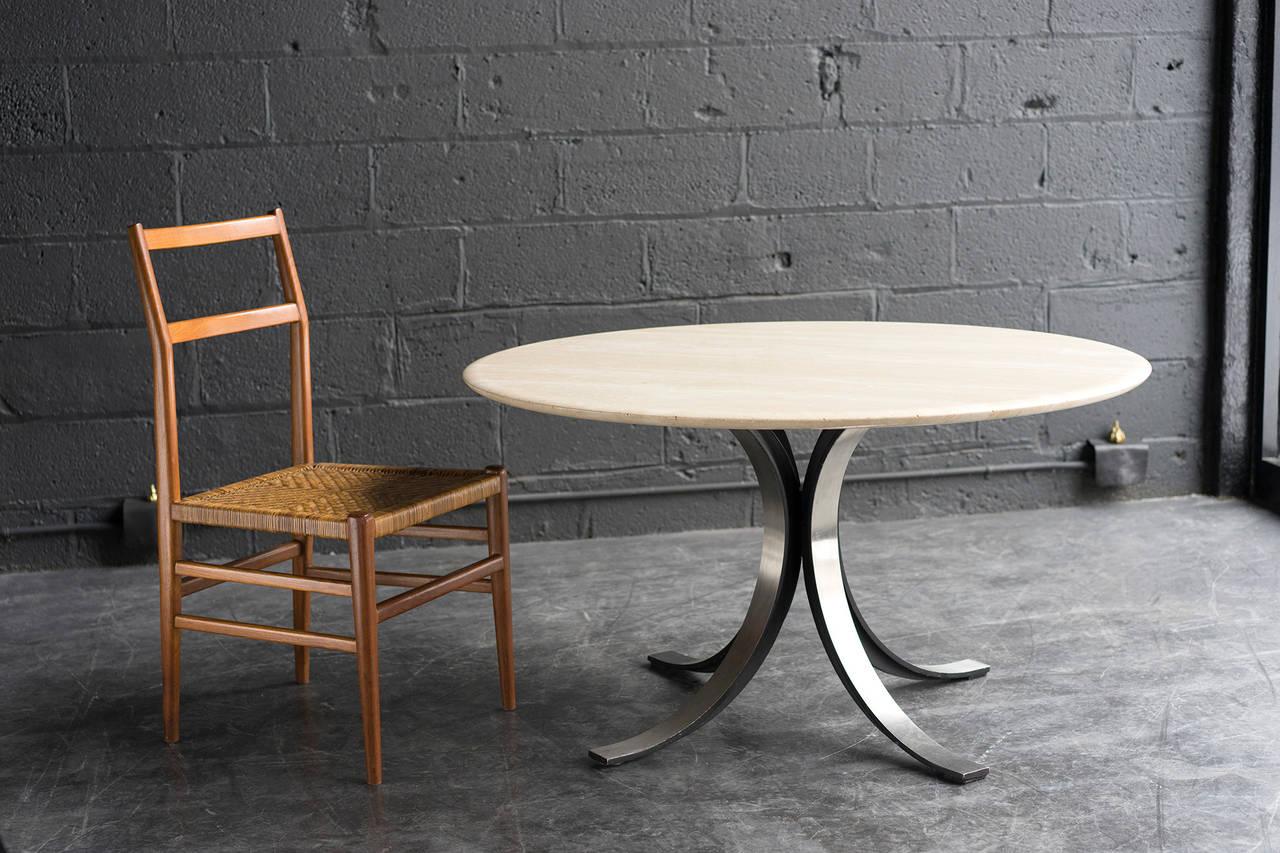 Dining or Center Table by Osvaldo Borsani and Eugenio Gerli 3