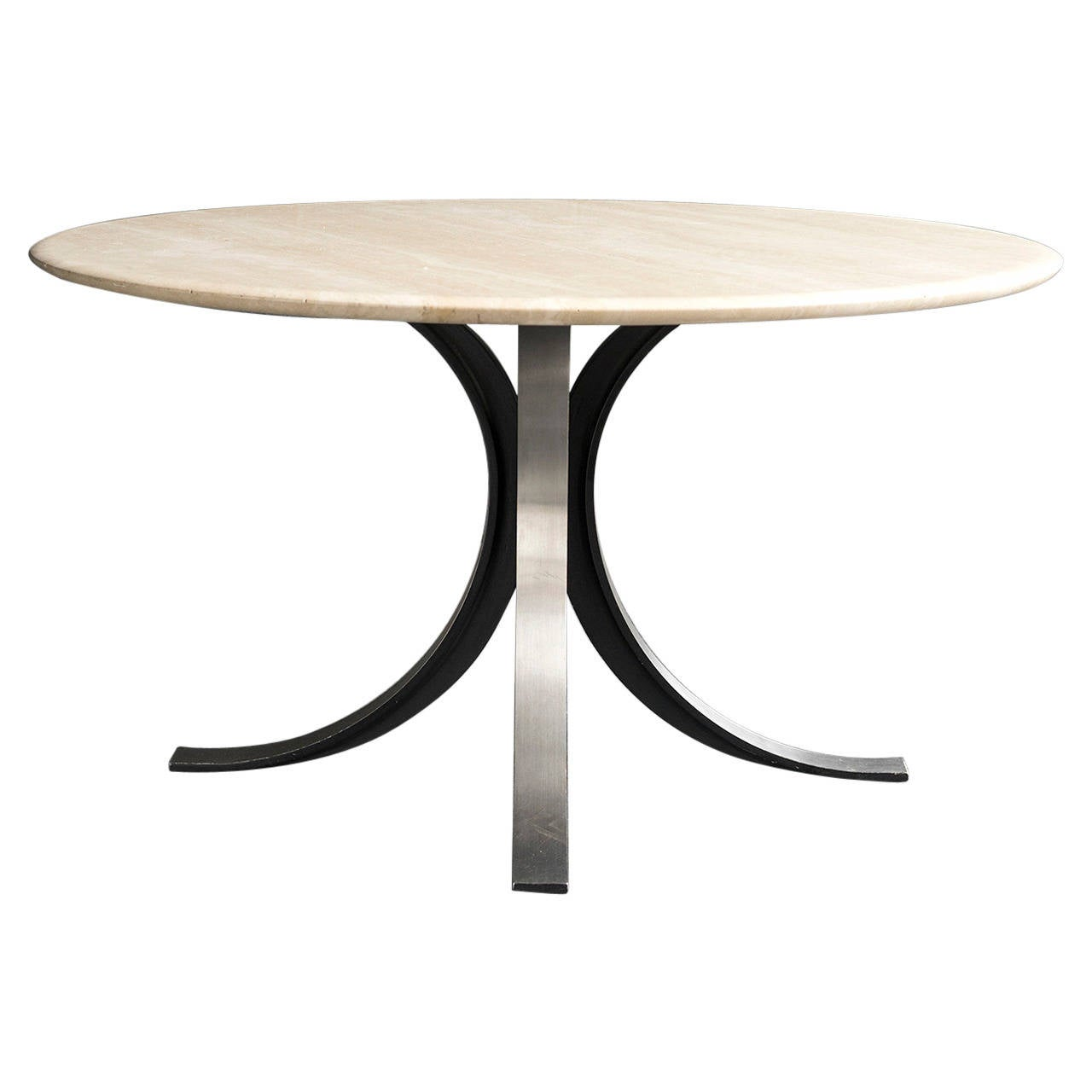 Dining or Center Table by Osvaldo Borsani and Eugenio Gerli