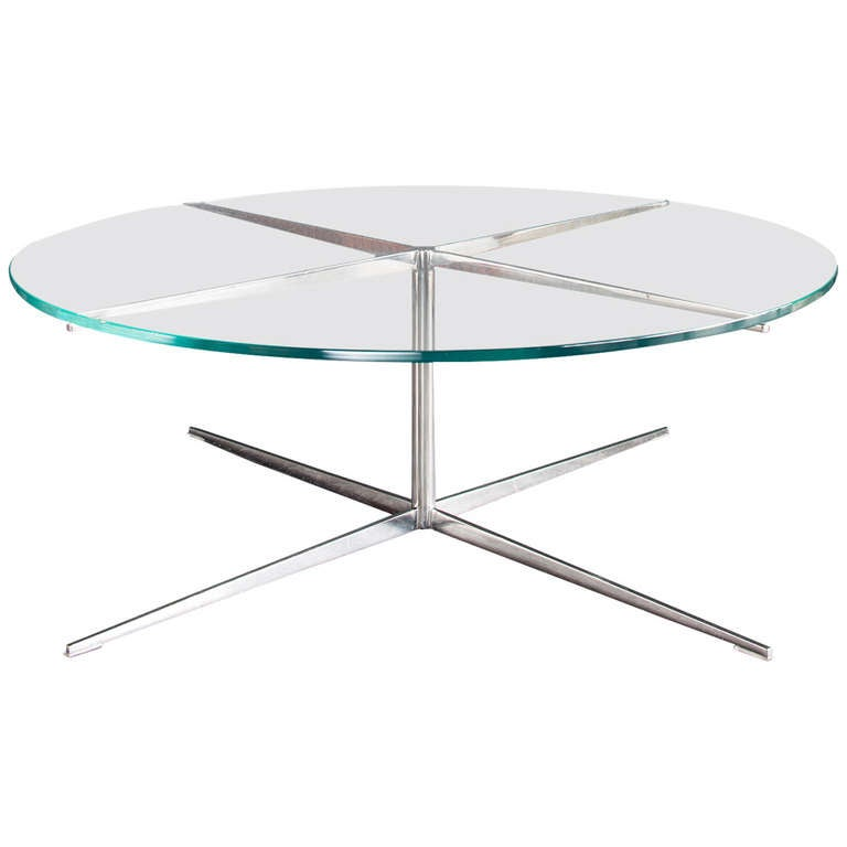Coffee Table By Marc Thorpe For Bernhardt Design For Sale At 1stdibs