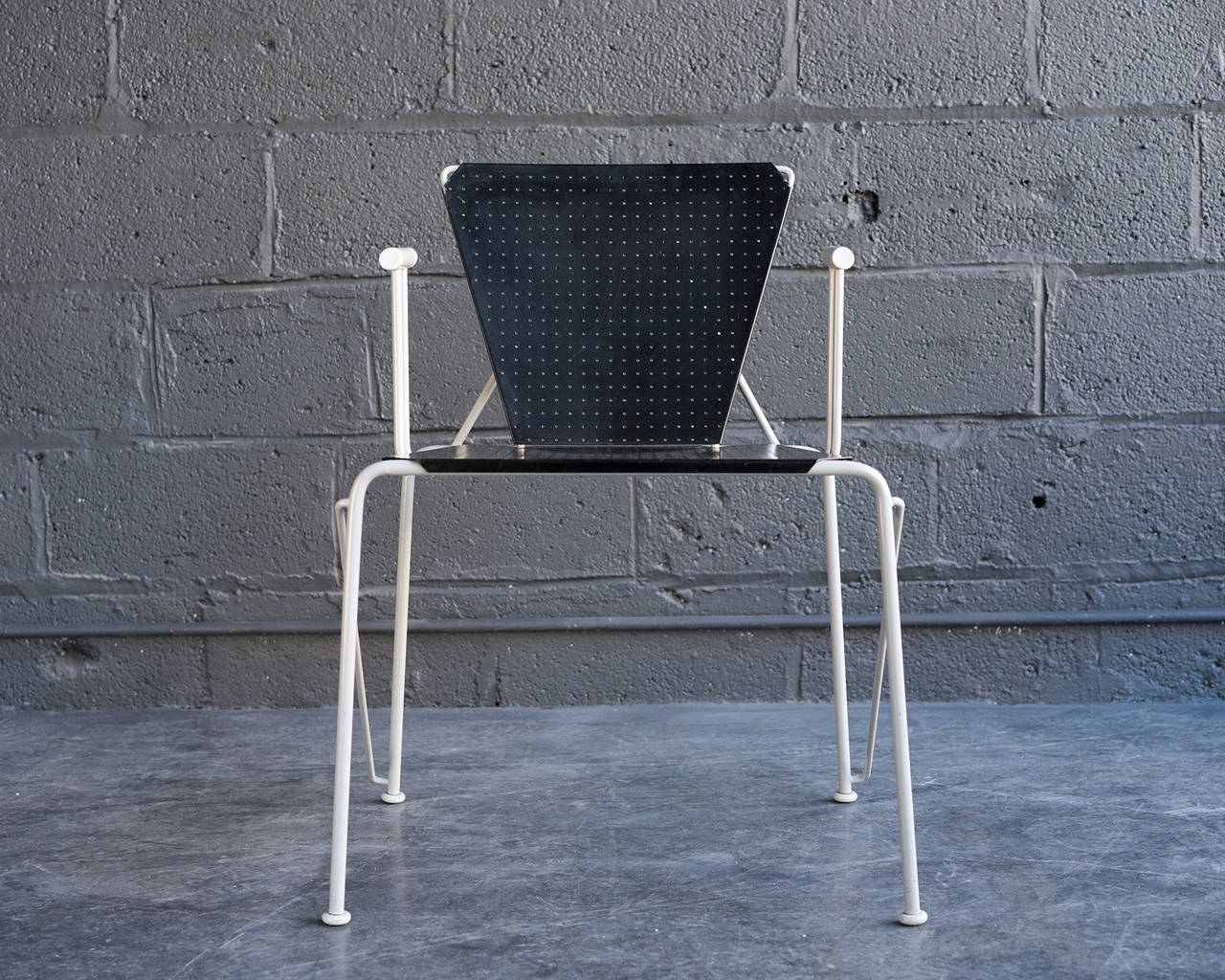Post modern bieffeplast dining chairs at 1stdibs for Post modern chair