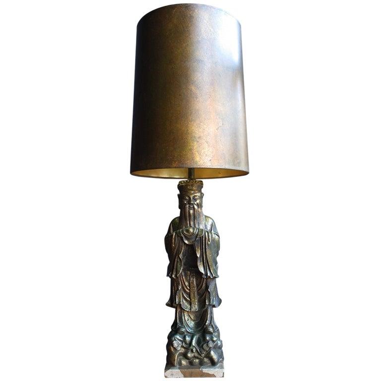 James Mont Lamp At 1stdibs