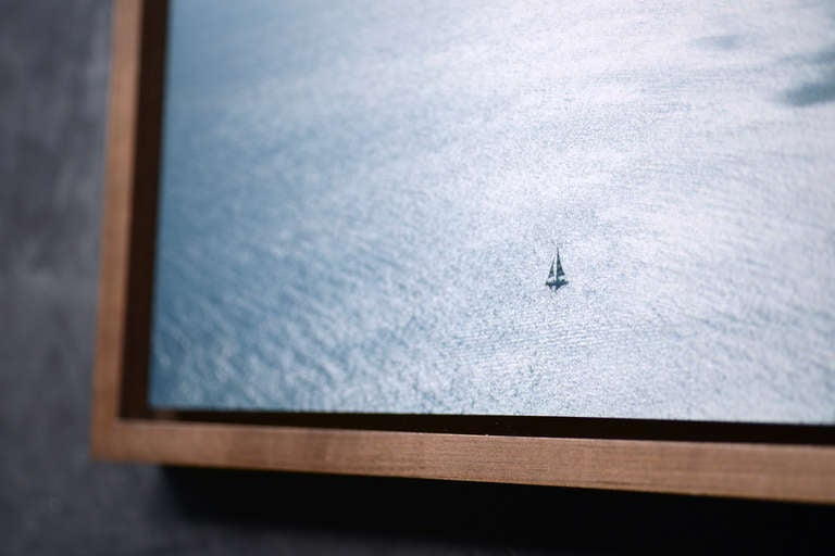 American Untitled Seascape by Michael Van Horne For Sale