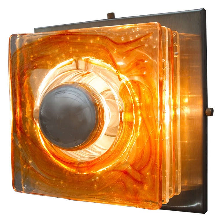 """""""Febea"""" Wall Light by Poliarte"""