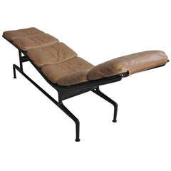 eames billy wilder chaise at 1stdibs. Black Bedroom Furniture Sets. Home Design Ideas