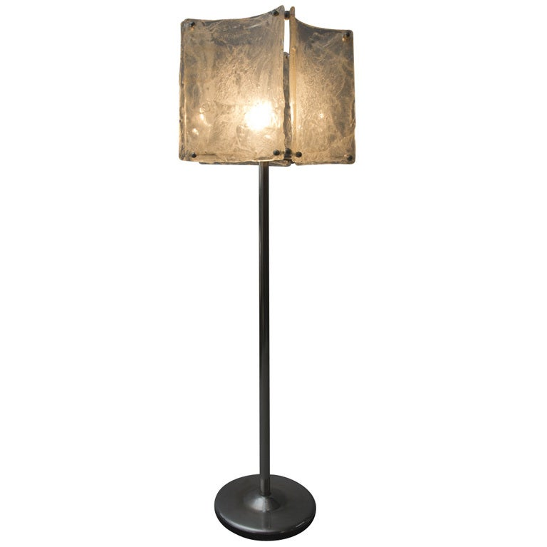 Floor Lamp by Poliarte For Sale