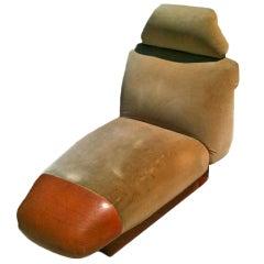 Armchairs & Sofa design Paolo Nava