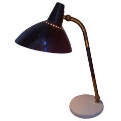 Table lamp, Design Stilnovo 1958