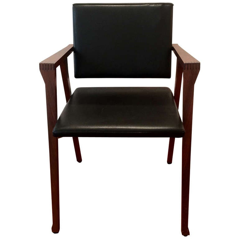Luisa Chair By Franco Albini At 1stdibs