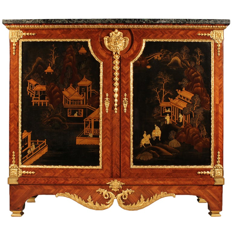 french 19th century louis xvi st meuble hauteur dappui for sale