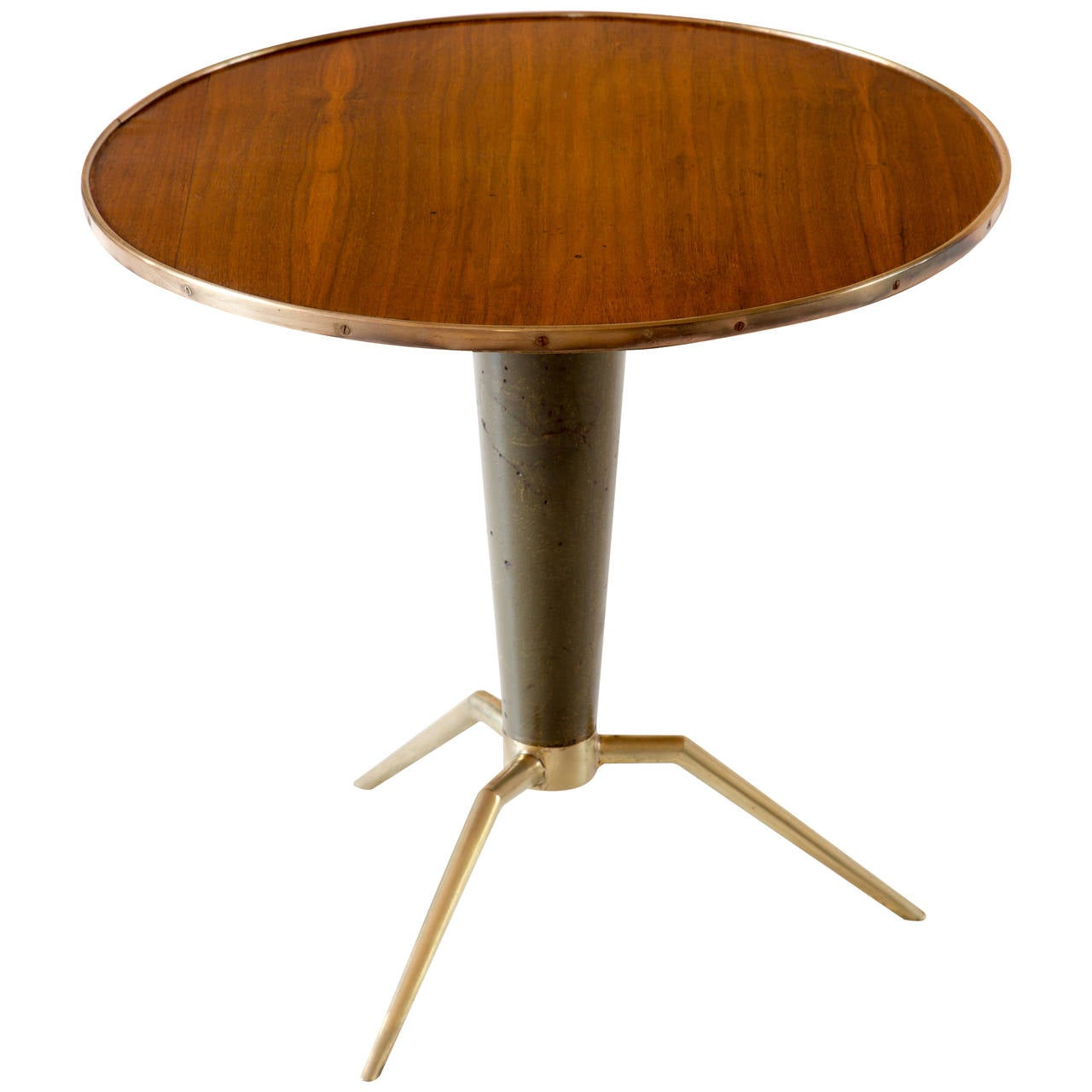 Melchiorre Bega Attributed Organic Coffee Table For Sale At 1stdibs