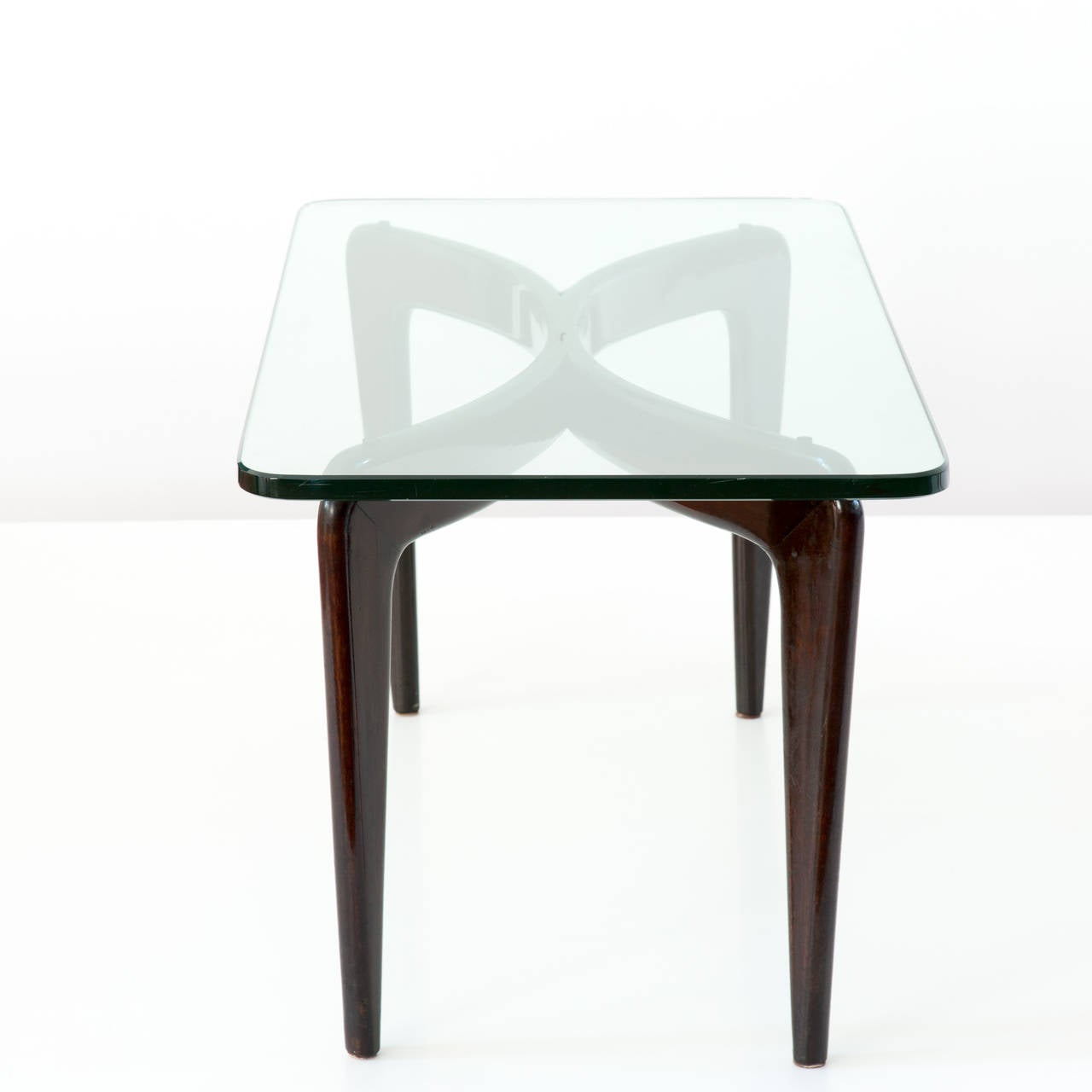 gio ponti coffee table by fontana arte 1936 for sale at
