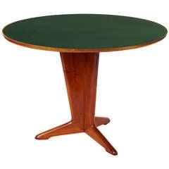 Ico Parisi Round Center Table