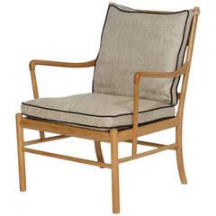 Ole Wanscher Colonial Chair