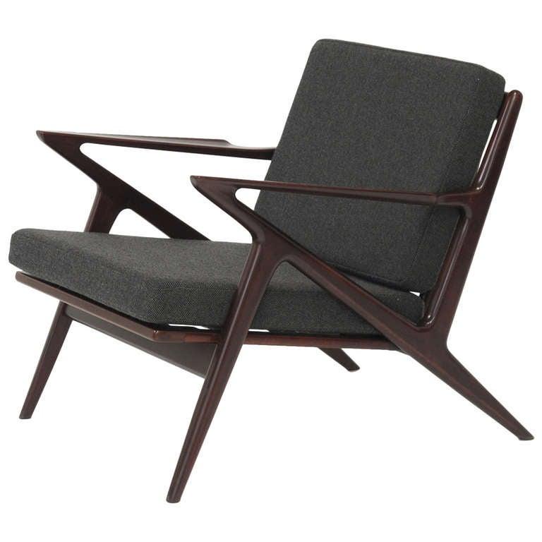 Poul Jensen Selig Z Chair 1