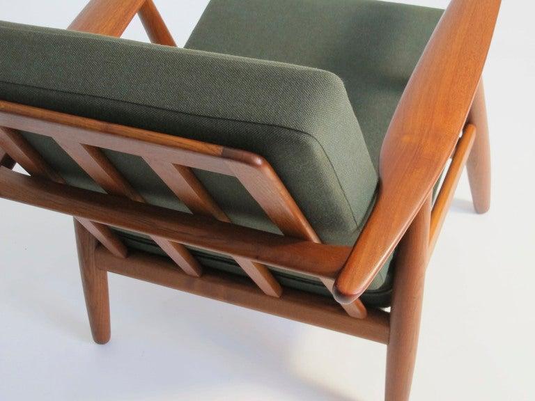 Hans Wegner Cigar Arm Chairs image 6