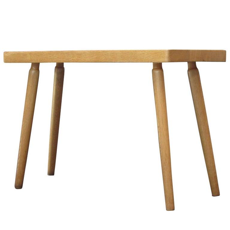 Oak Bench For Sale