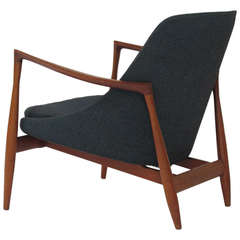IB Kofod Larsen Elizabeth Chair for Christensen & Larsen
