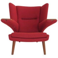 Hans Wegner Bear Chair
