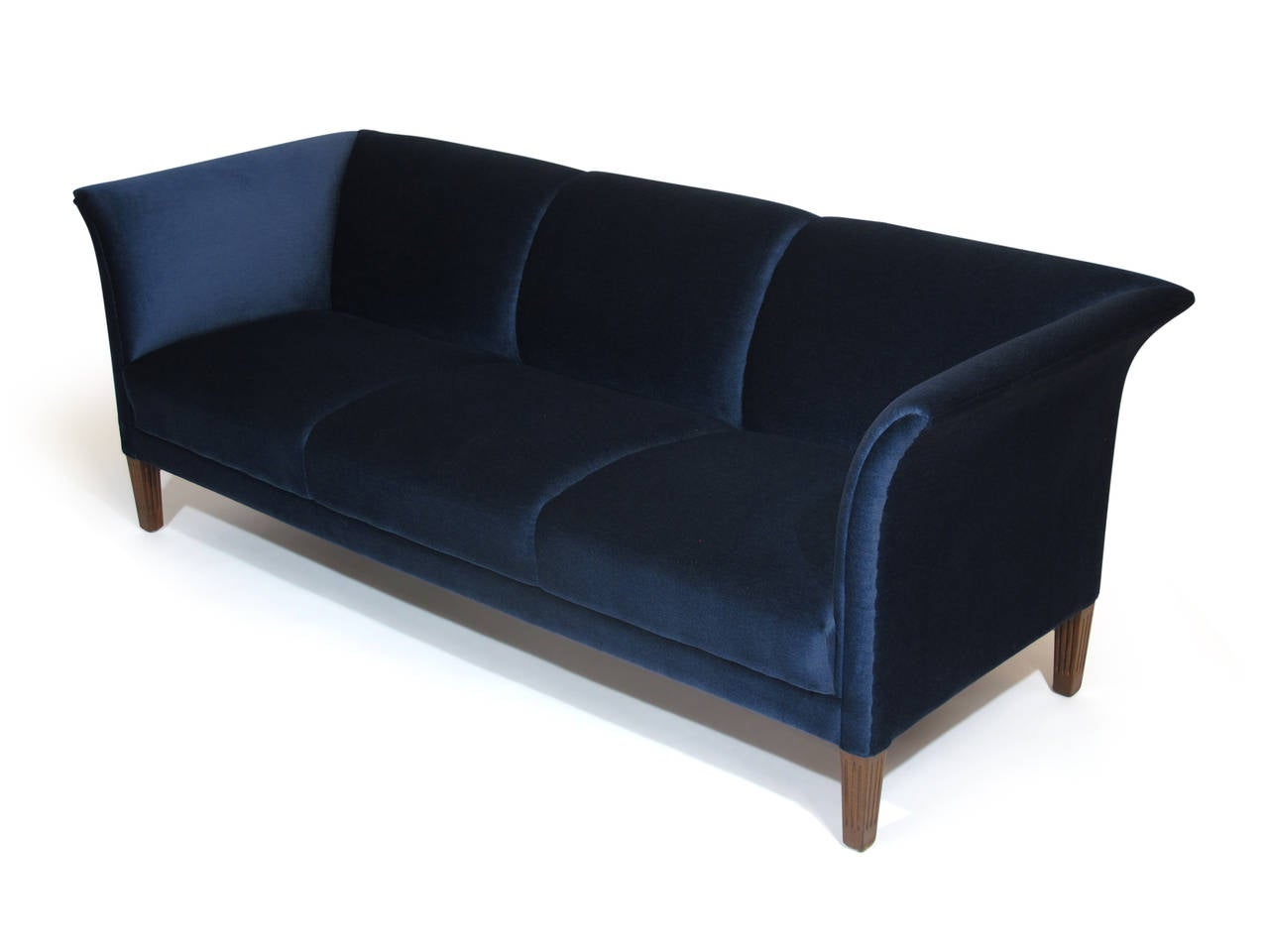 Navy Blue Sofas