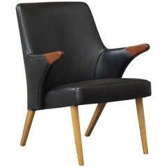 50's Scandinavian Arm Chair