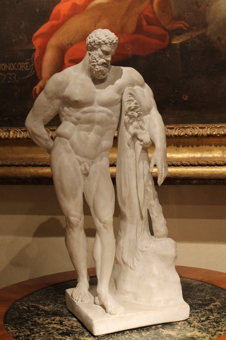 farnese hercules at 1stdibs