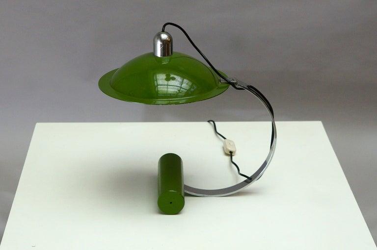 Table Lamp by Jonathan de Pas, Donato D'Urbino & Paolo Lomazzi for Stinovo 3