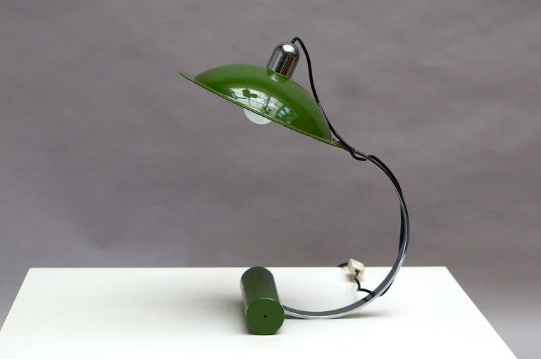 Table Lamp by Jonathan de Pas, Donato D'Urbino & Paolo Lomazzi for Stinovo 8